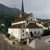 Kath. Kirche Stans