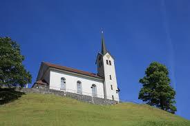 Kirche Niederrickenbach